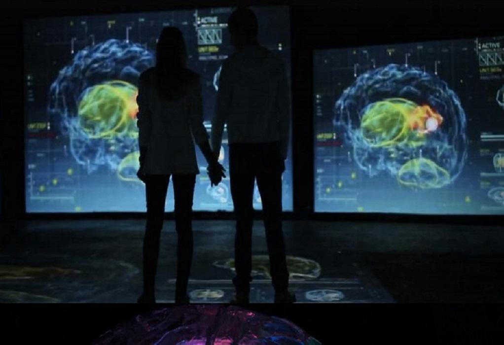 """Интерактивная выставка """"Мозг: Вселенная внутри нас"""". Фото: vk.com/universebrain"""