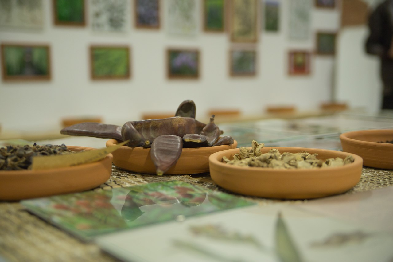 Музей специй. Фото: spicemuseum.com
