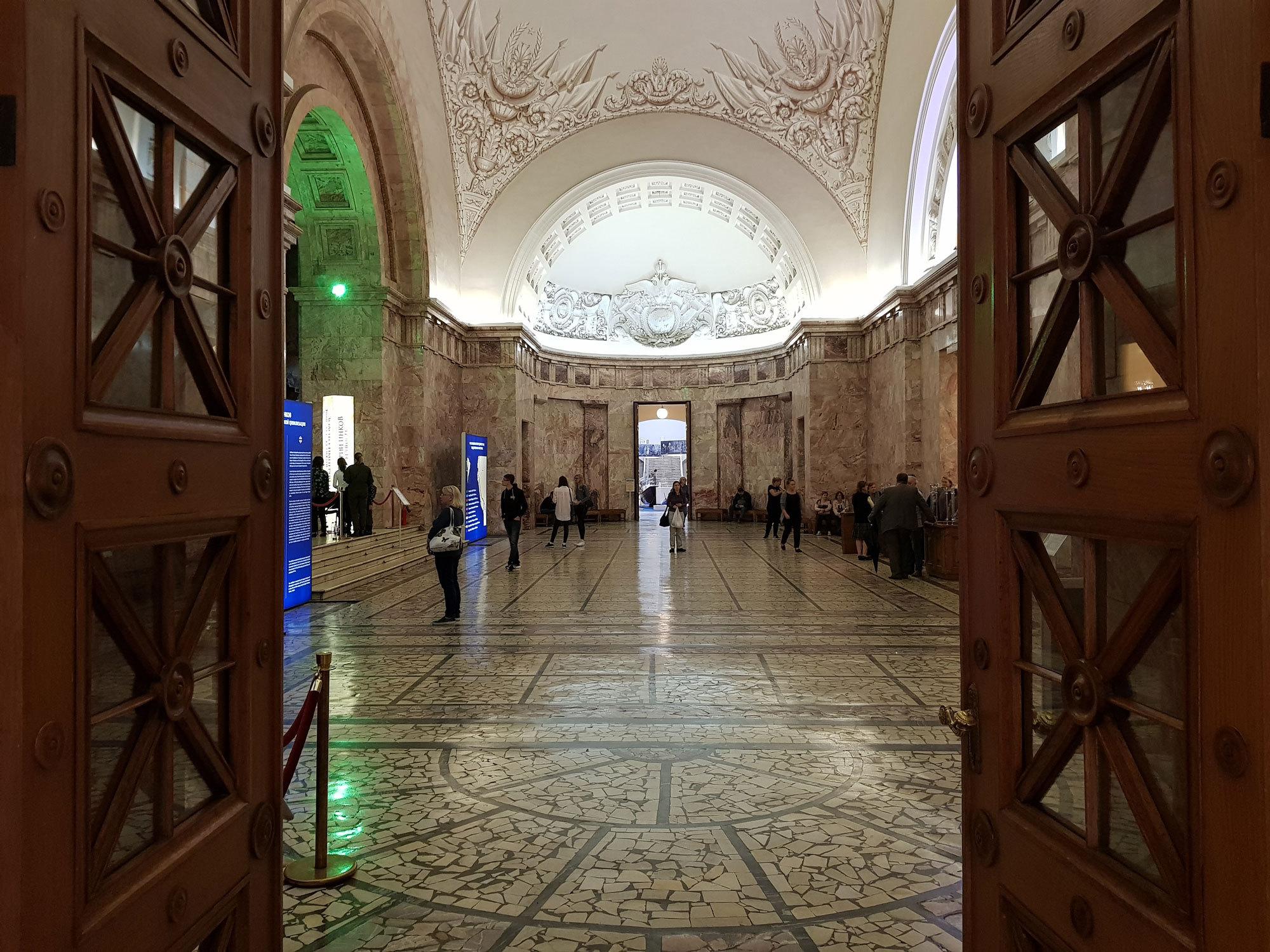 Российский этнографический музей (РЭМ). Фото: ethnomuseum.ru