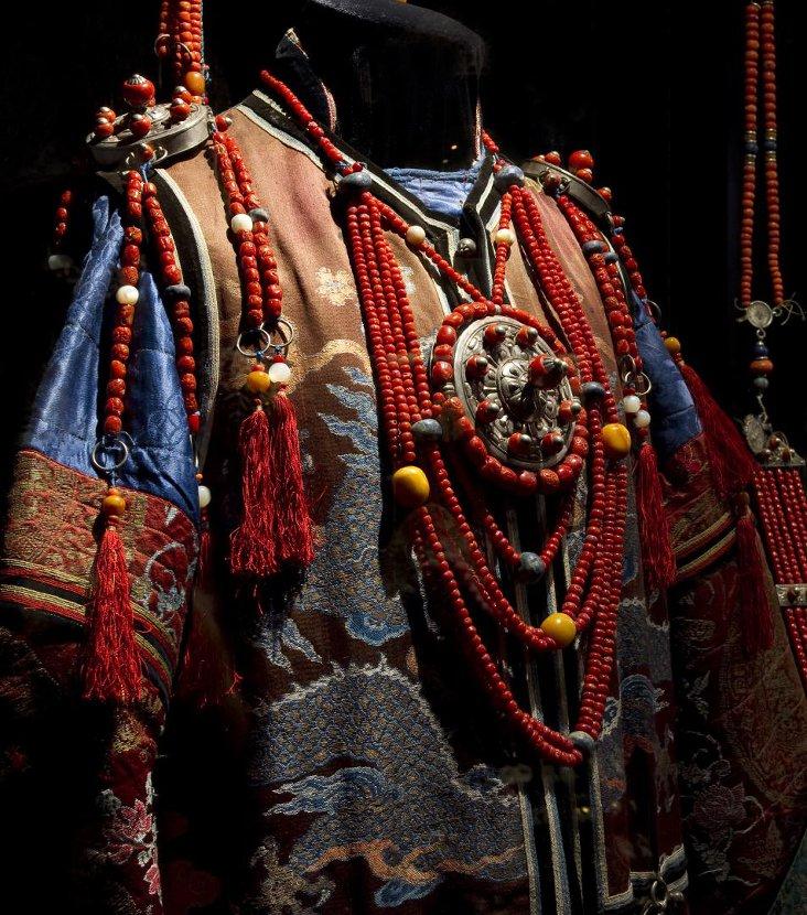 Сокровища Особой кладовой. Фото: ethnomuseum.ru