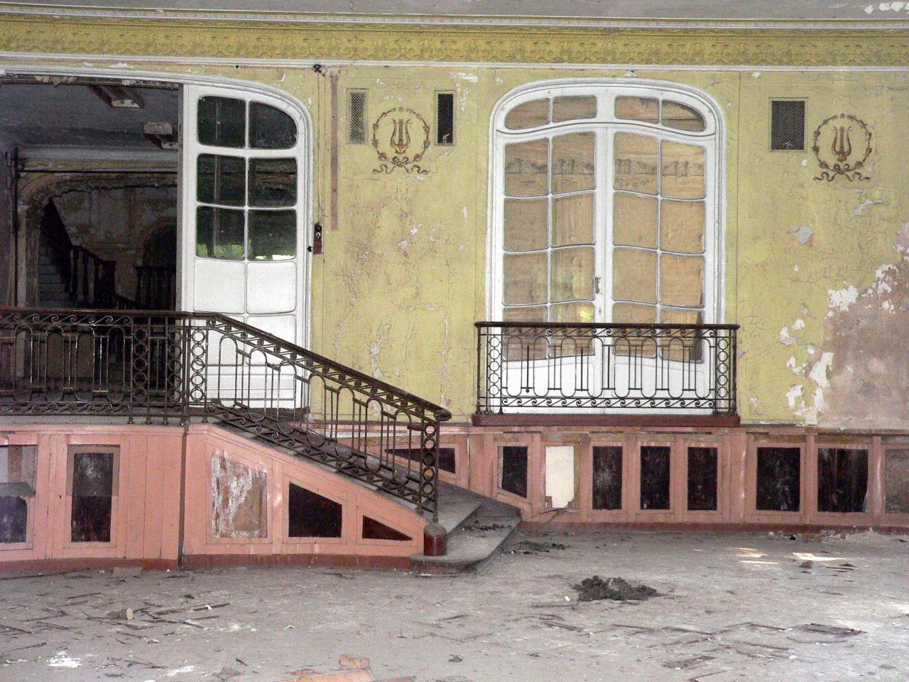 Дача А. Фаберже. Добавил: Suokas (citywalls.ru)