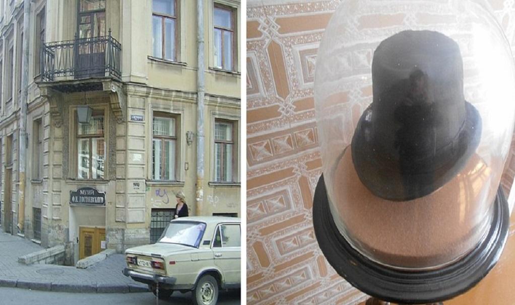Музей-квартира Достоевского. Фото: S. Barichev, Арсений Павлов