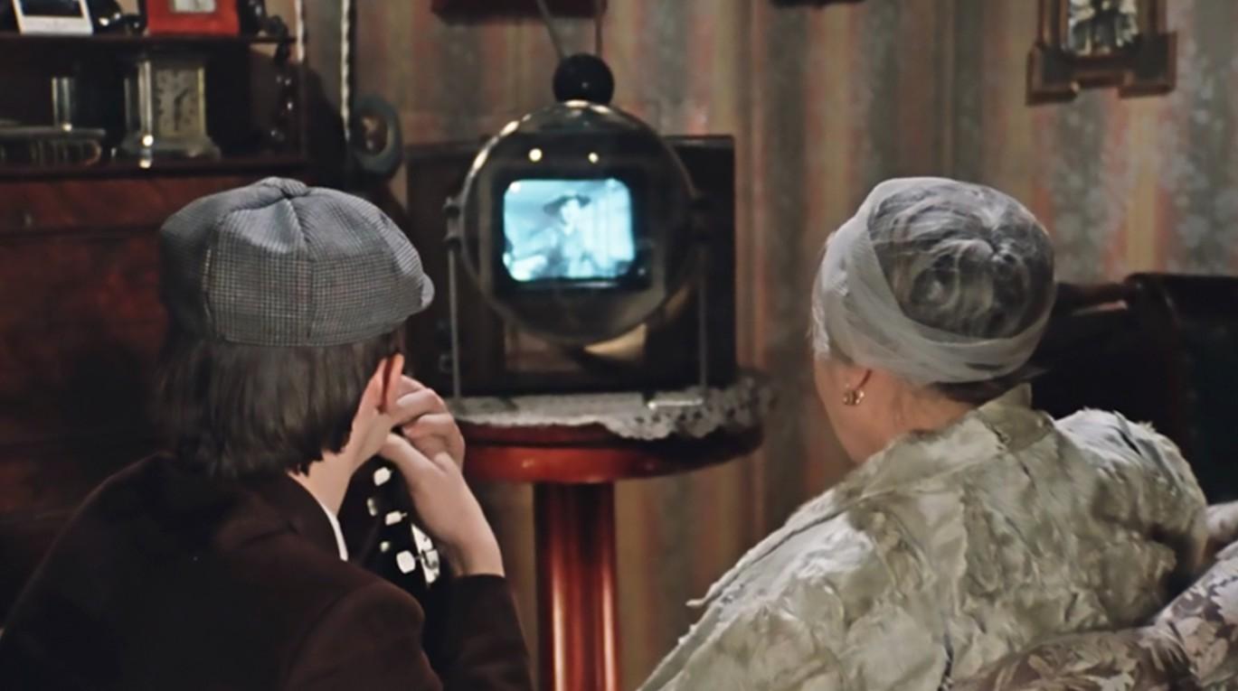 "Фильм ""Покровские ворота"", 1982 г. Фото: culture.ru"