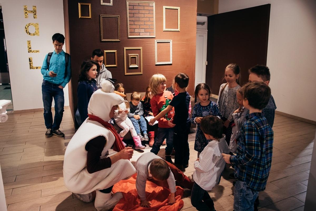 "Творческий кластер ""Артмуза"". Фото: vk.com/artmuzaspb"