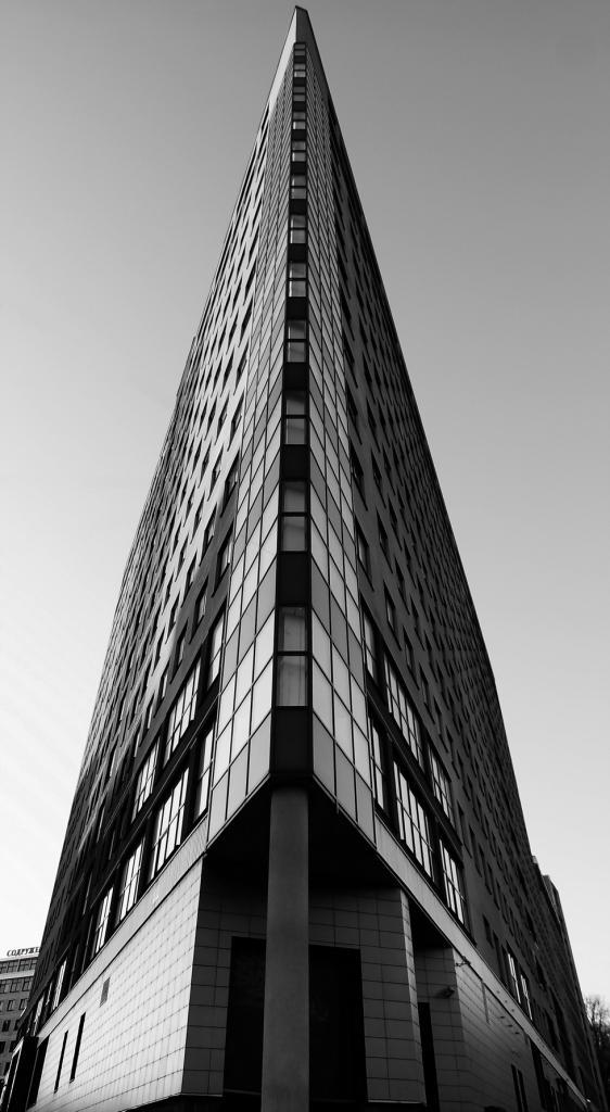 Дом на Коломяжский пр, 33. Фото: citywalls.ru