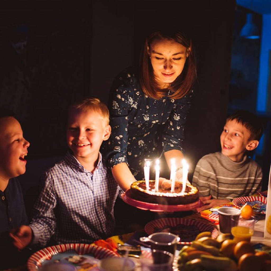 Квесты на День рождения. Фото: Квеструм.рф