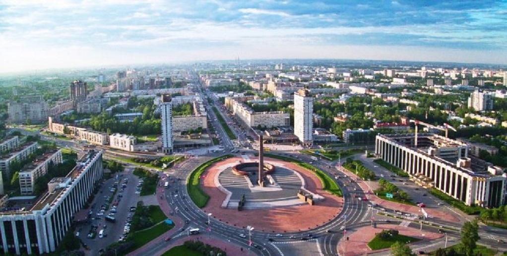 Московский район. Фото: spbhomes.ru