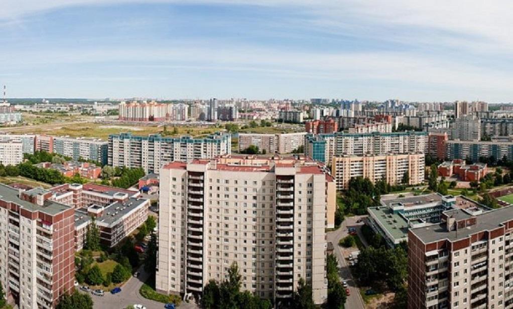 Приморский район. Фото: spbhomes.ru