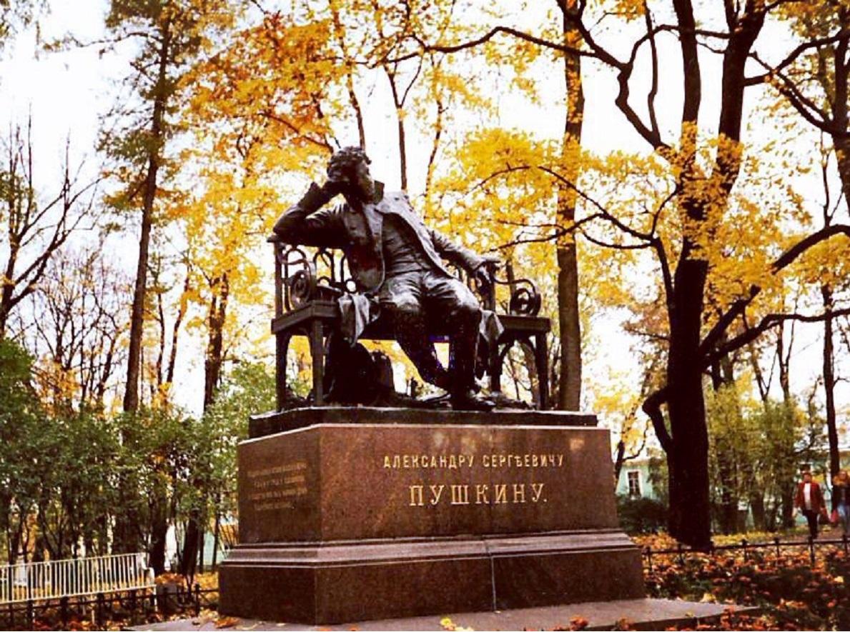 """Театральный фестиваль """"Театр. Осень. Пушкин"""". Фото: vk.com/fest_top"""