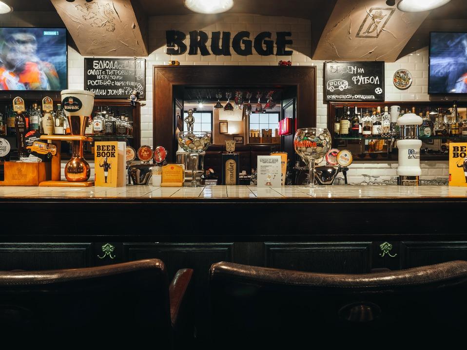 1. Brugge