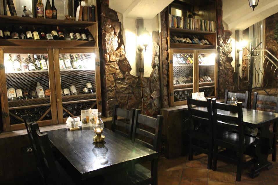 4. Bar Petra