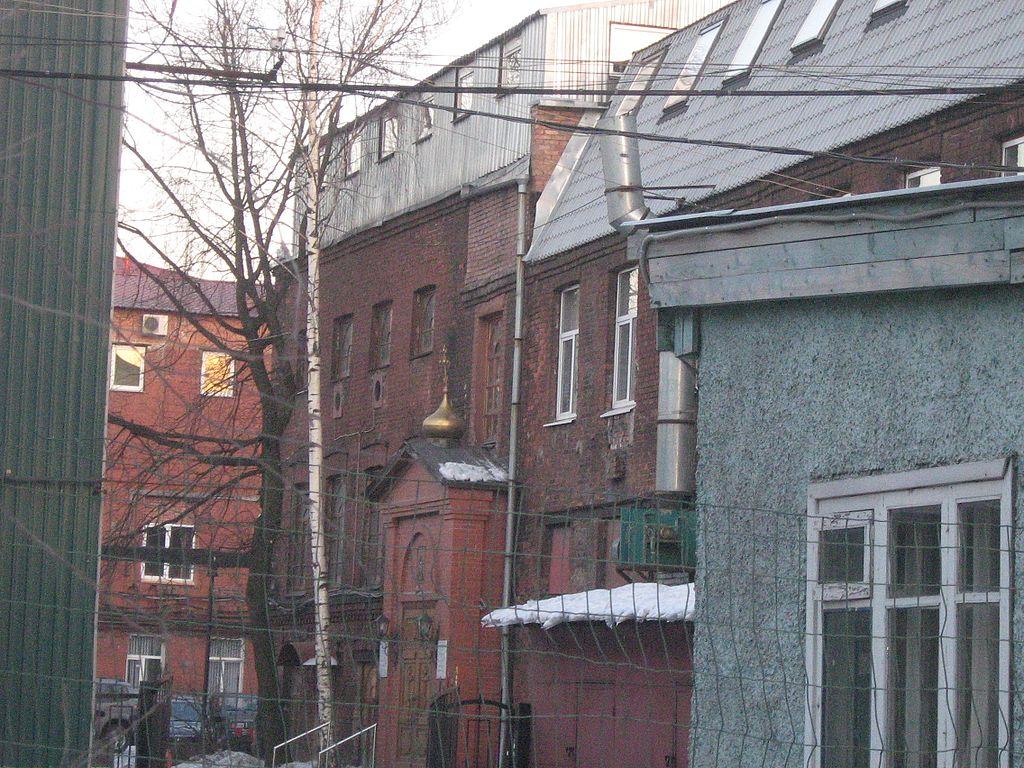1. Цветочная улица. Фото: Peterburg23