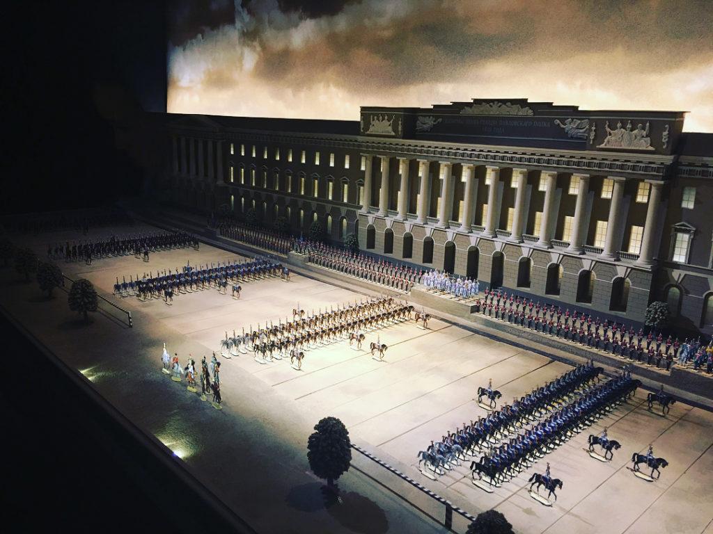 Музей оловянного солдатика