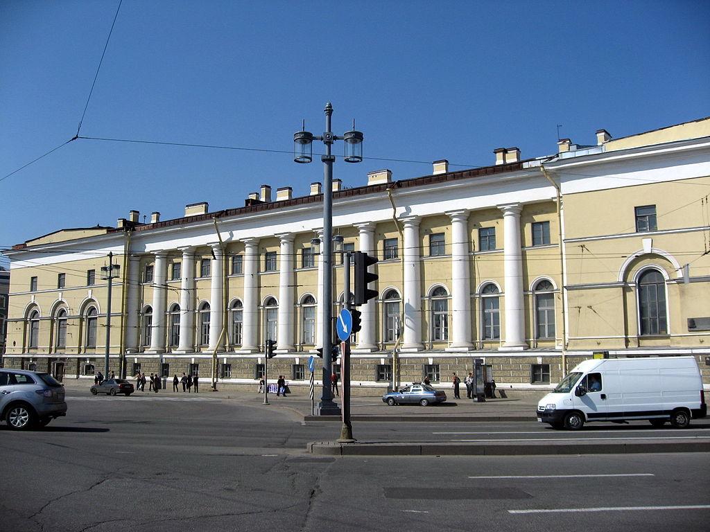 Зоологический музей. Фото: Dezidor (Wikimedia Commons)