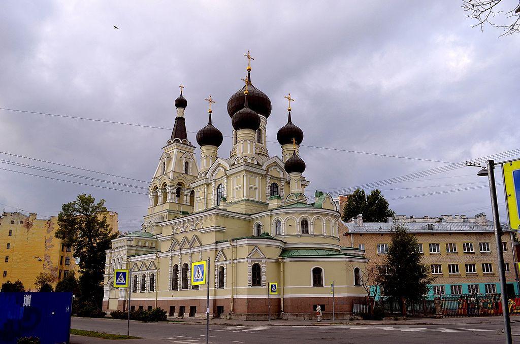 Грузинская Православная церковь. Фото: GAlexandrova