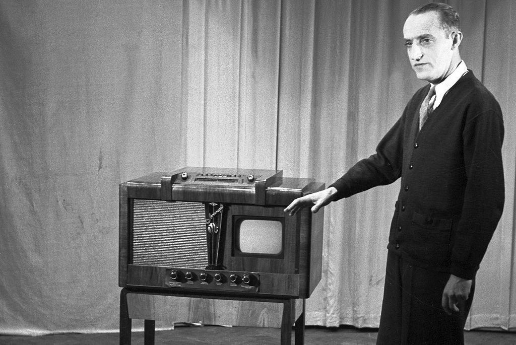завести фото изобретателей телевизора элизе, давно
