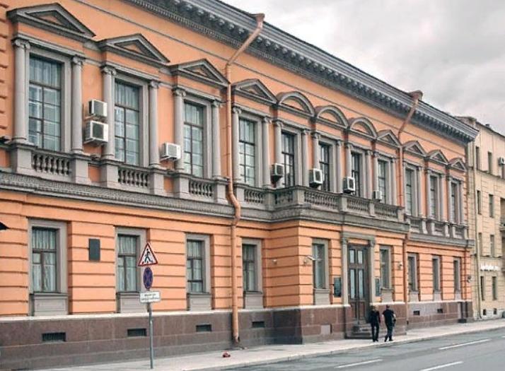 Особняк генерала П. П. Дурново. Фото: PetersgriFF(wikimapia.org)