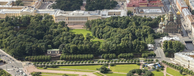 Михайловский дворец. Фото: Andrew Shiva (Wikimedia Commons)