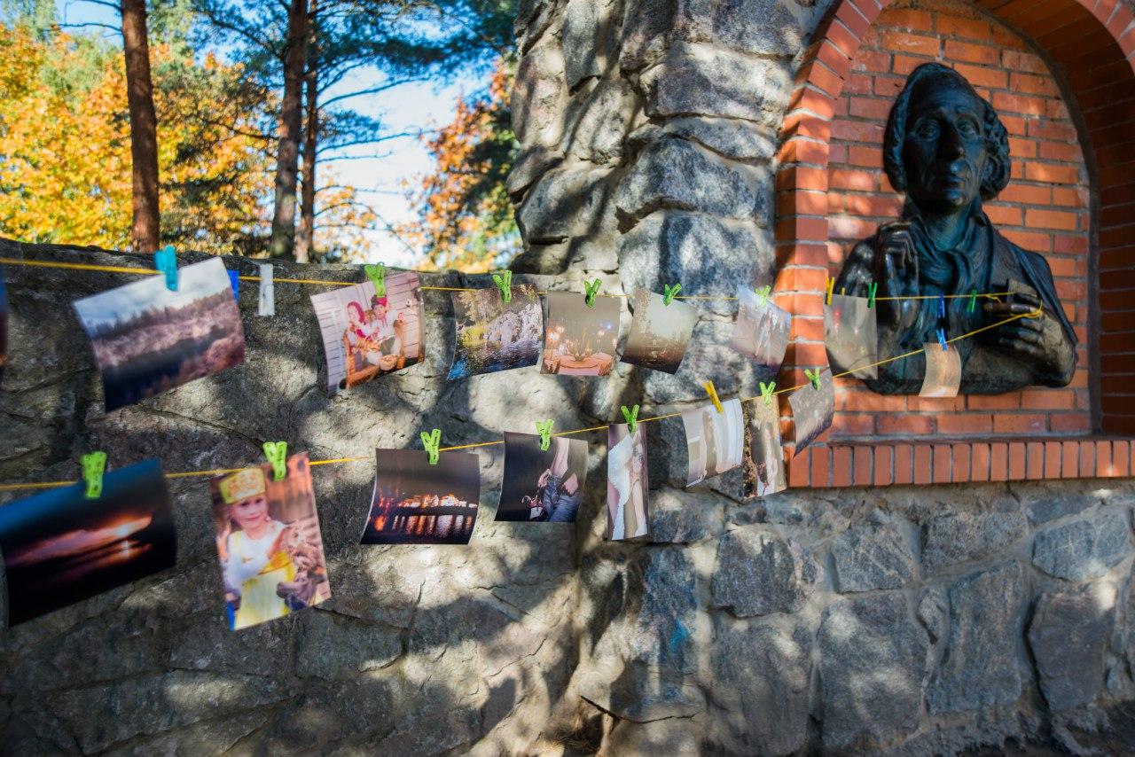 """Детский игровой комплекс """"Андерсенград"""". Фото: vk.com/andersengrad"""