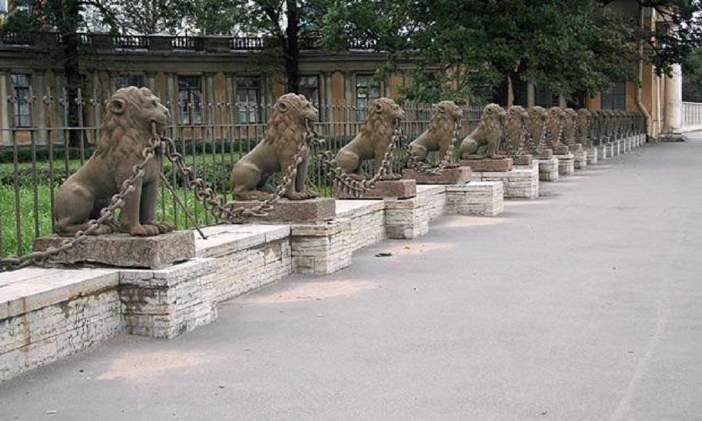 Дача Кушелева-Безбородко. Фото: citywalls.ru