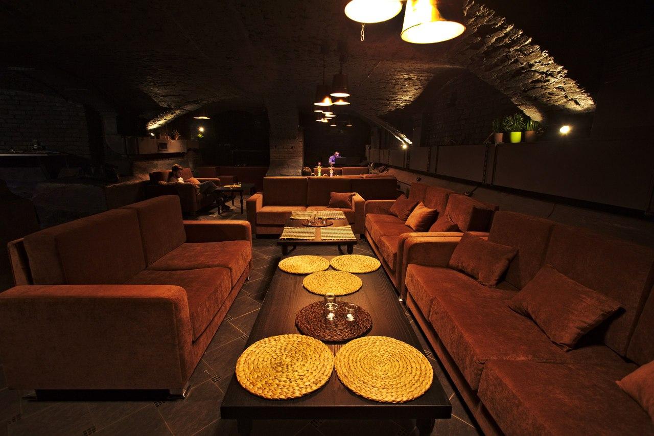 1. Monte-Cristo lounge&bar. Фото: vk.com/event102161125