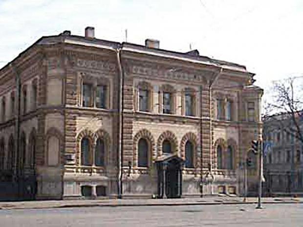Особняк до реставрации. Фото: citywalls.ru