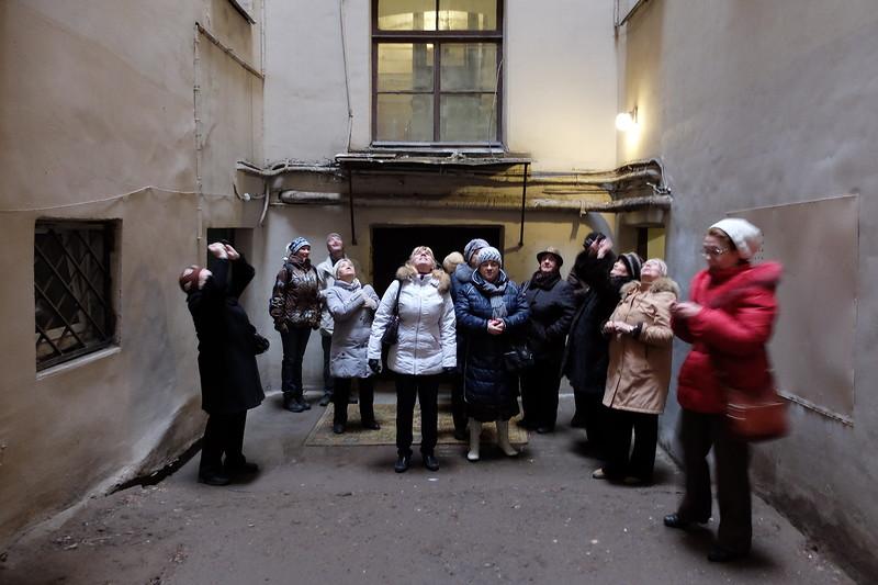 """Двор Духов"". Фото: pantv.livejournal.com"