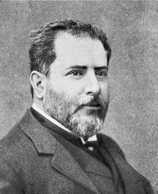 Леонтий (Людвиг) Николаевич Бенуа (1856—1928). Источник: (Wikimedia Commons)