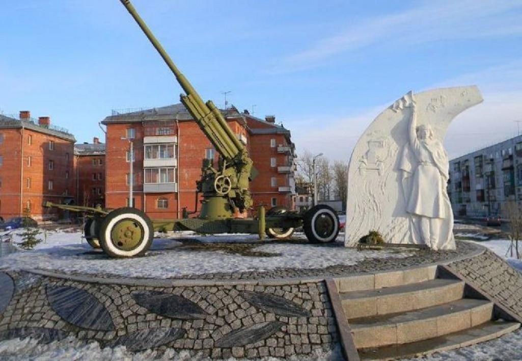 Памятник регулировщице. Фото: piteronline.tv