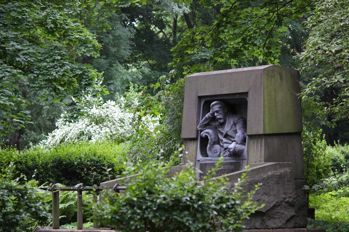 Музей городской скульптуры.Фото: Фото: Александра Соловьёва vk.com/gmgs_ru