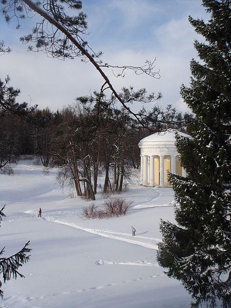 Храм Дружбы. Автор: MrsMelifaro, Википедия
