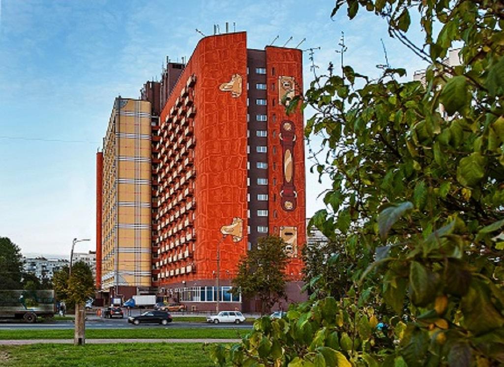 "Бизнес-отель ""Карелия"". Фото: www.karelia.spb.ru"