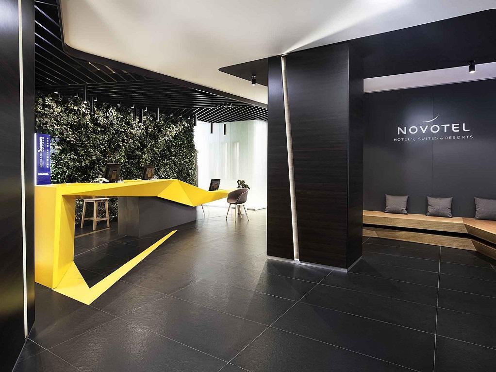 Novotel 5*