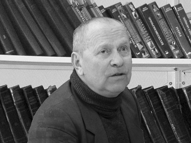Шадрунов, Николай Вениаминович, 17.04.2004 г. Фото: Журавлёв   Владимир Васильевич (Wikimedia Commons)