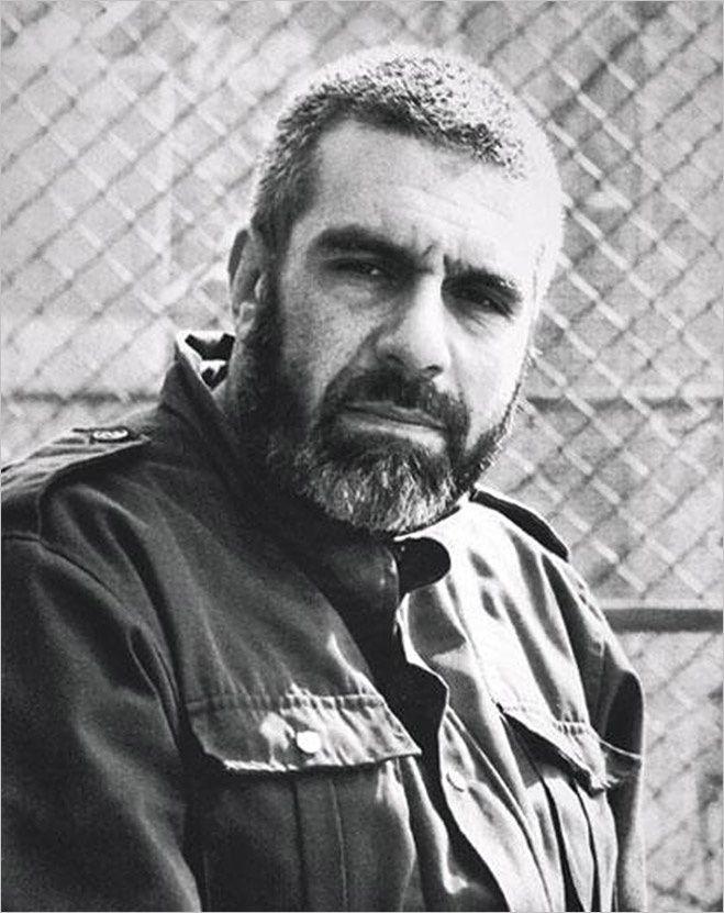 Сергей Довлатов. Фото: vk.com/sergei_dovlatov