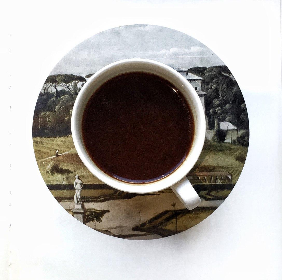 """6. Кофейня """"Coffee 22"""""""
