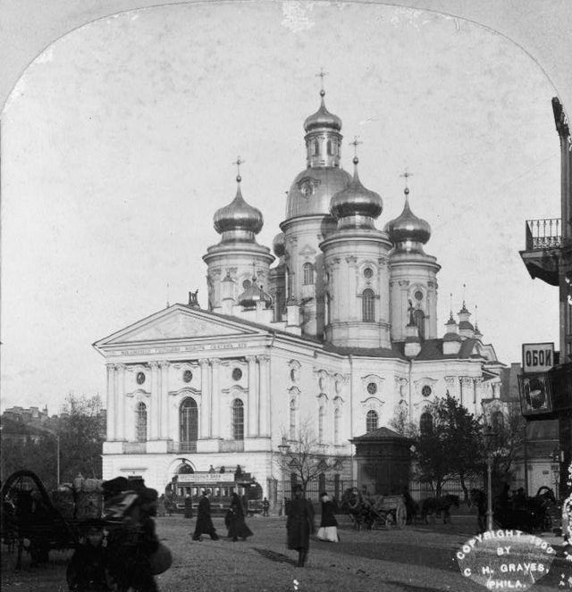 ... иконы Божией Матери | Санкт-Петербург: peterburg.center/maps/sobor-vladimirskoy-ikony-bozhiey-materi