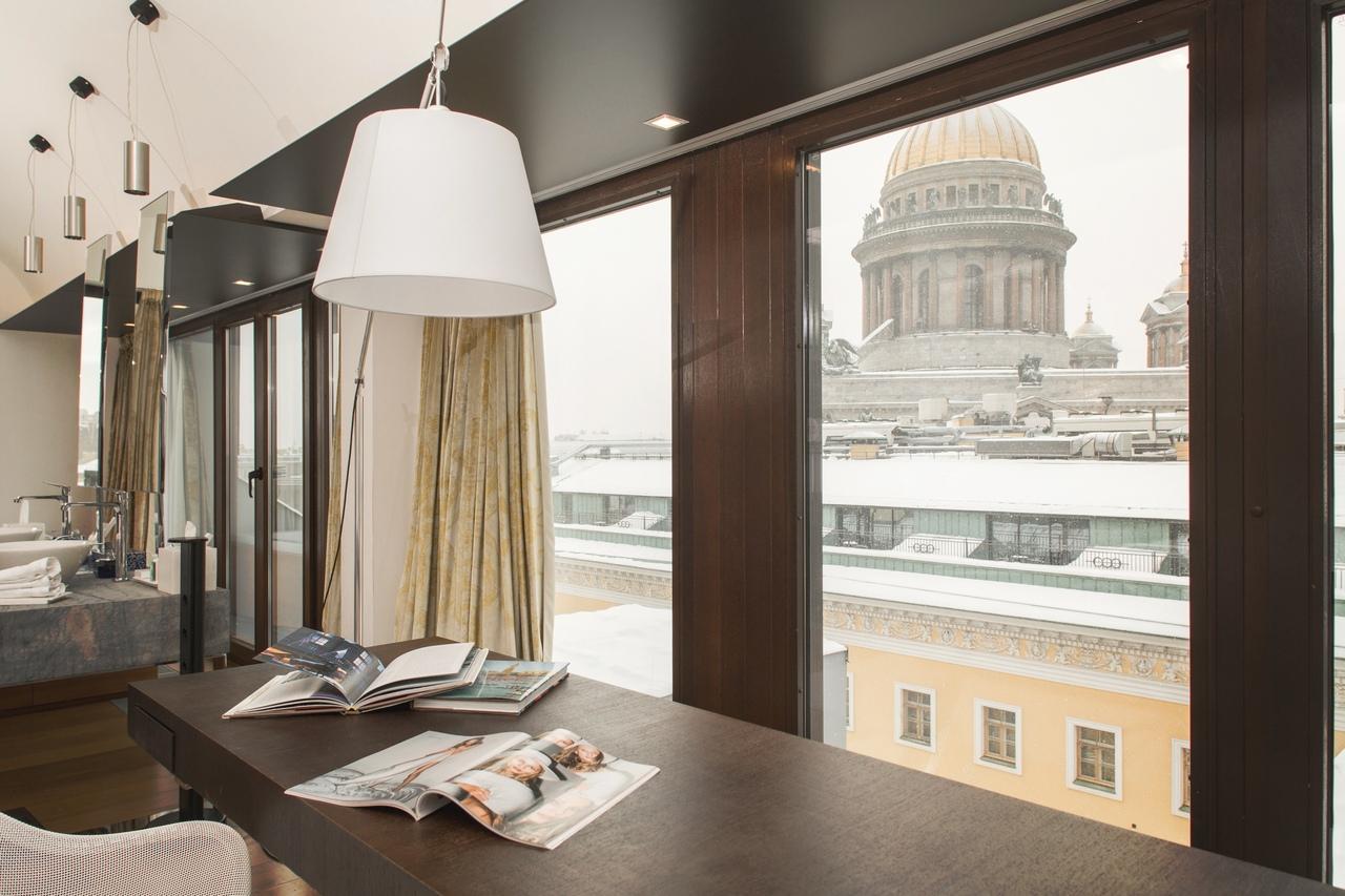 SO/St Petersburg 5*