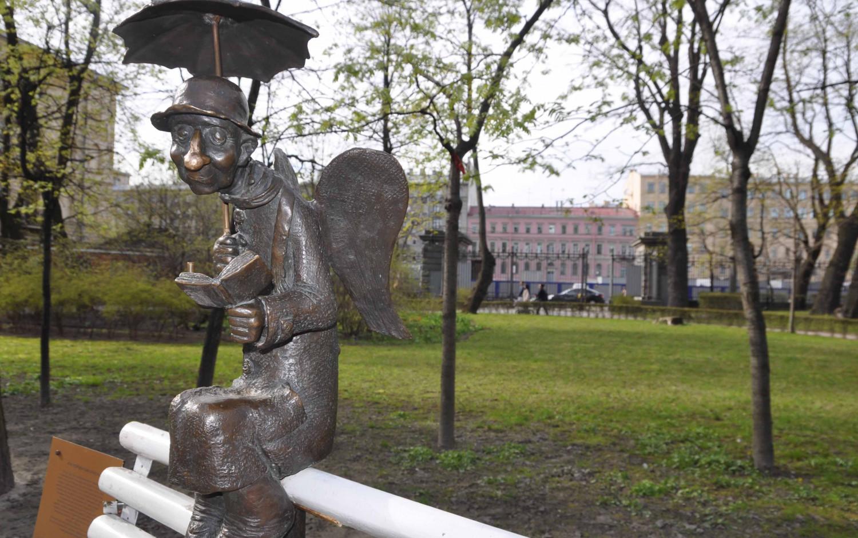 Измайловский парк. Фото: semeika.info