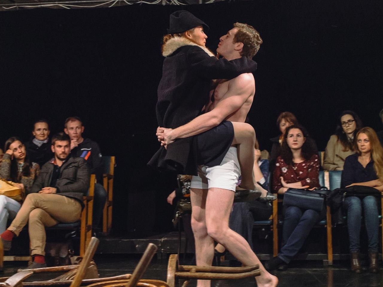 Театр Поколений имени З. Я. Корогодского