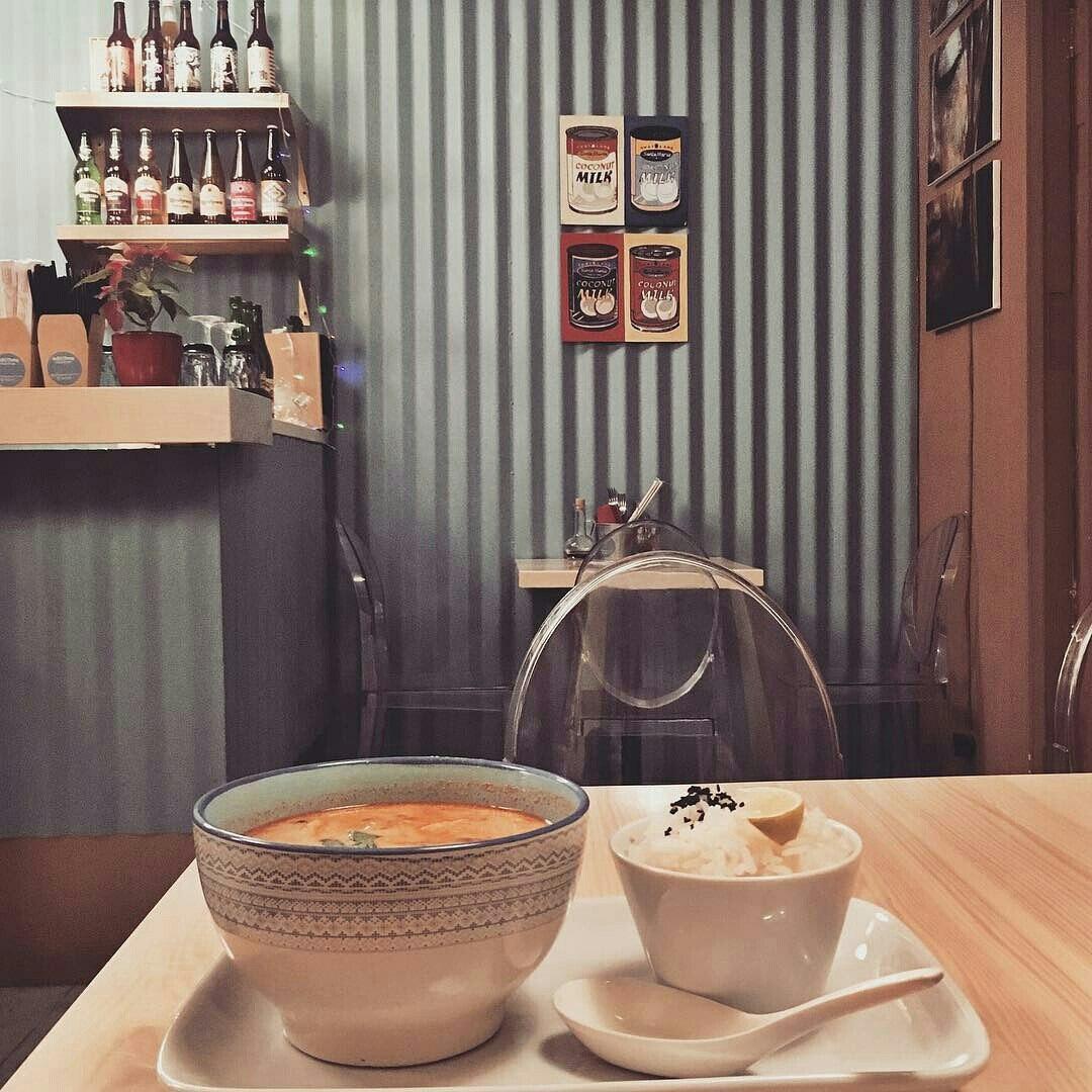 "Кафе ""Koh Chang"""