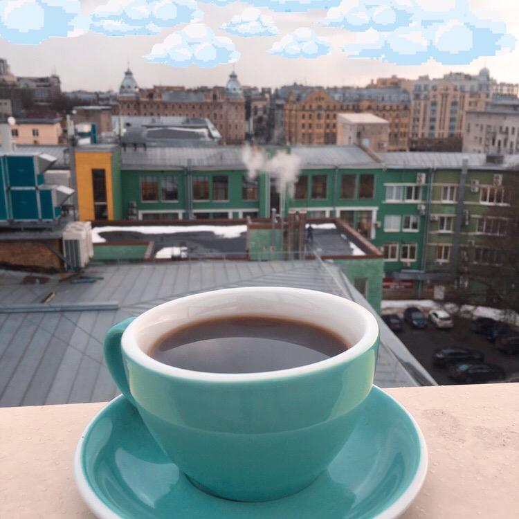8. Кофейня Coffee 3