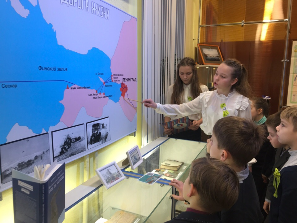 Музей Финского залива