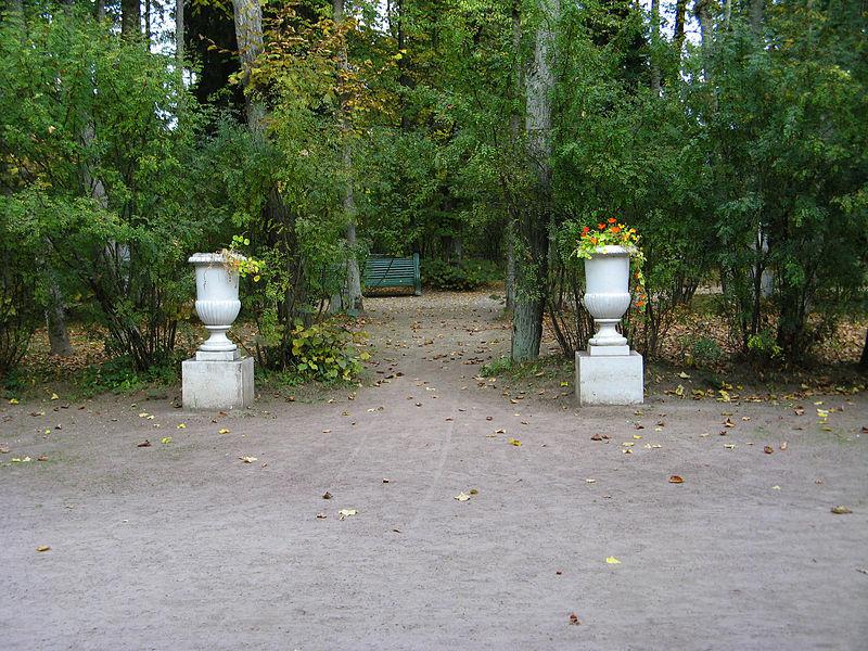«Воздушный театр». Екатерина Борисова, Wikimedia Commons