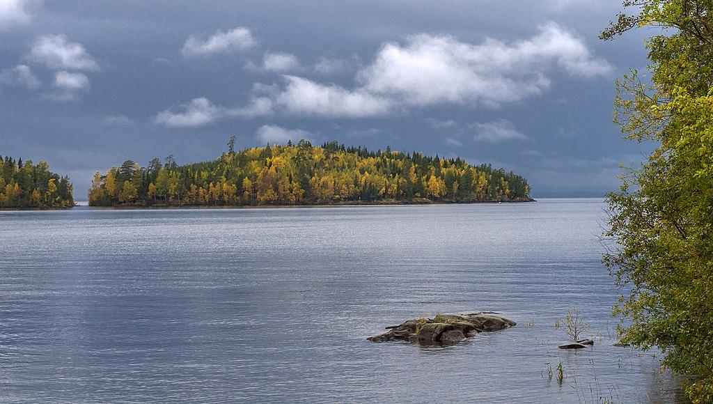 Валаамский архипелаг, Республика Карелия, Сортавальский район. Фото: Алексей Задонский