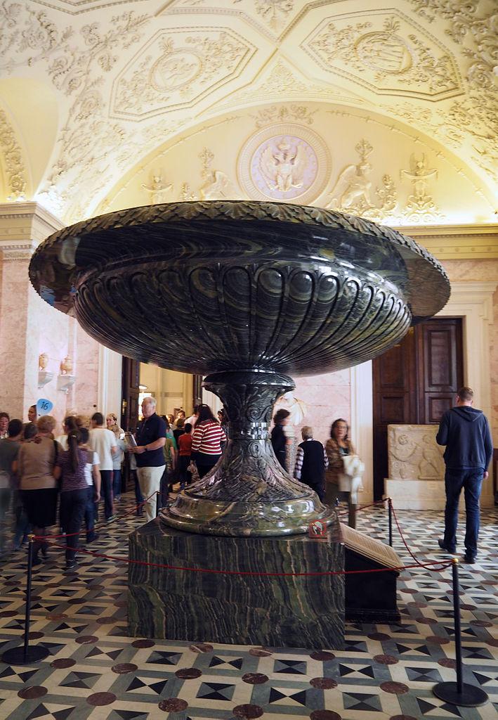 9. Колыванская ваза. Фото: Hajotthu