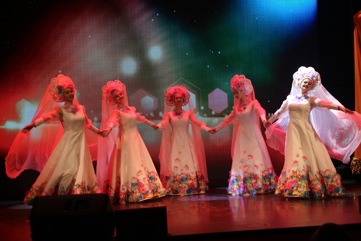 Фестиваль «Свежий ветер». Фото: gov.spb.ru