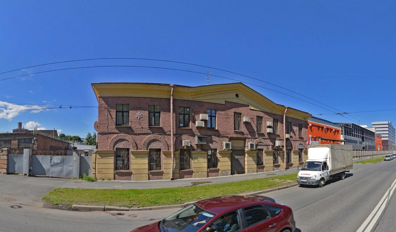 Арсенальная улица, фото с сайта Yandex.ru