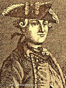 Фридрих Вильгельм Бауэр. Фото: GennadyL (Wikimedia Commons)