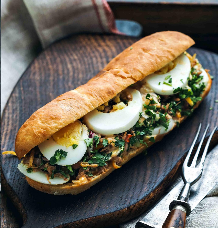 Бекицер — Israeli Street Food Bar
